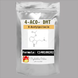 Buy 4-ACO-DMT Online, O-Acetylpsilocin is a synthetically produced psychoactive drug and has been... Dmt trip for sale..